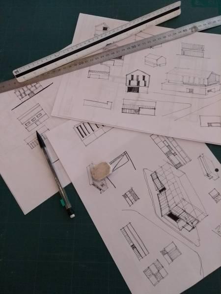 obligation d 39 un architecte pour un permis de construire